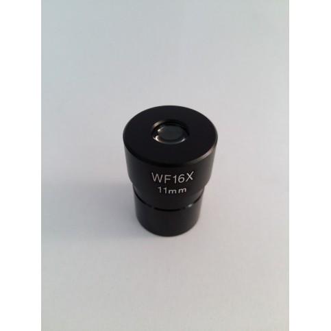 Okulár WF 16x/11 mm