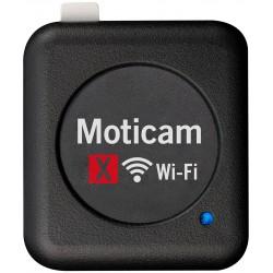 Digitální WI-FI kamera Model MOTICAM X