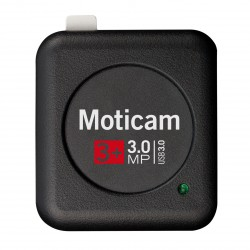 Digitální kamera Model MOTICAM 3+