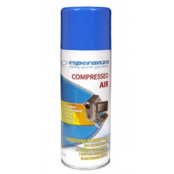 Stlačený vzduch (400 ml)