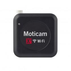 Digitální WI-FI kamera Model MOTICAM X3