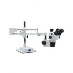 Stereoskopický trinokulární mikroskop Model SZO-10