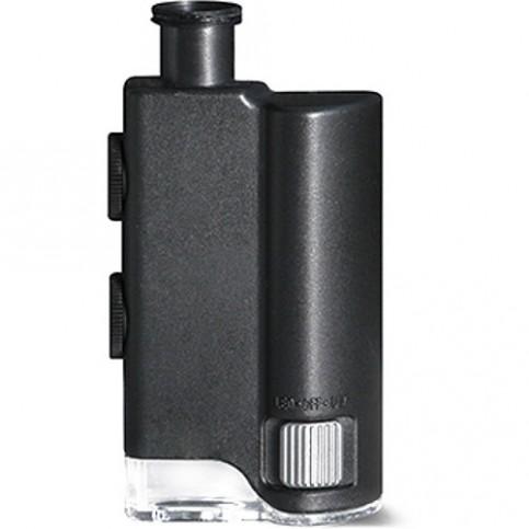 Kapesní mikroskop KONUSCLIP 60x-100x