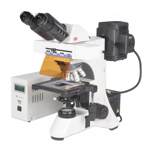 Fluorescenční mikroskop Model BA 410E Epi
