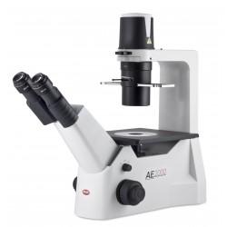Inverzní mikroskop Model AE2000 Bino