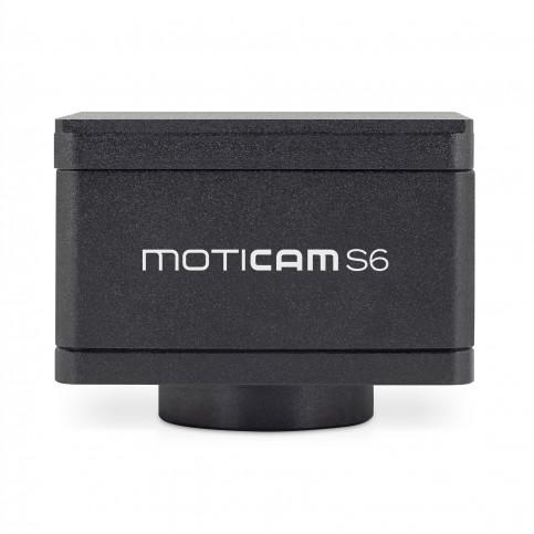 Digitální kamera MOTICAM S6
