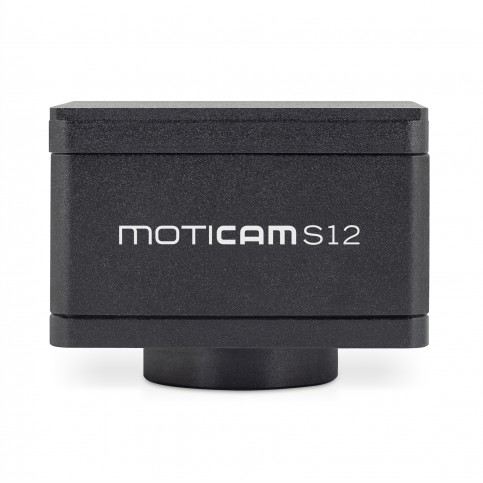 Digitální kamera MOTICAM S12