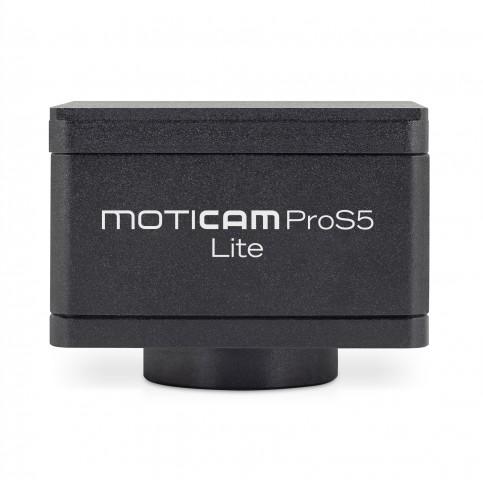 Digitální kamera MOTICAM Pro S5 Lite