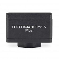 Digitální kamera MOTICAM Pro S5 Plus