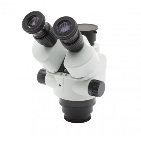 Stereohlavice Model SLX-T