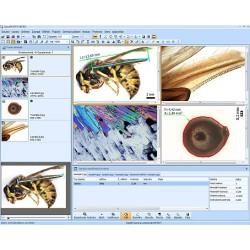 QuickPHOTO MICRO - Software pro mikroskopy