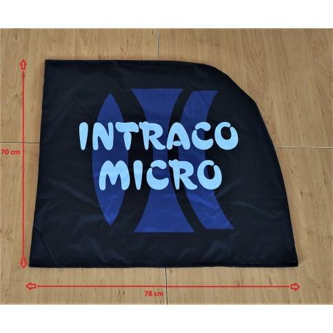 Obal proti prachu INTRACO MICRO, velký