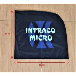 Obal proti prachu INTRACO MICRO, střední