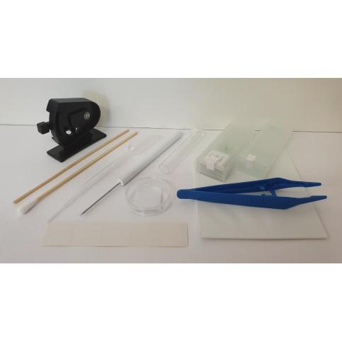 Základní sada mikroskopického příslušenství Model 5056