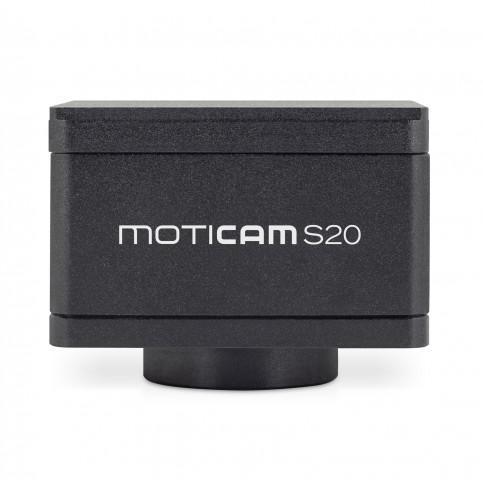 Digitální kamera MOTICAM S20