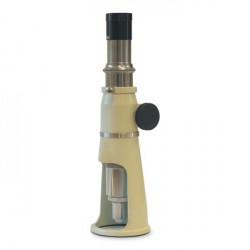 Měřící ruční mikroskop Model MM 100