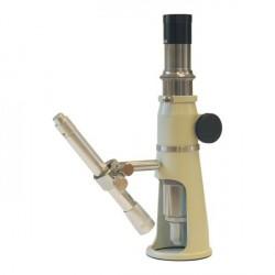 Měřící ruční mikroskop Model MM 110