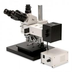 Kontrolní mikroskop MMI 02