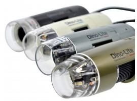 Digitální mikroskopy USB