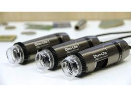 Průmyslové USB mikroskopy