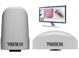 Kamery a Software PROMICRA