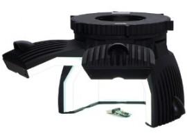 Difúzní LED osvětlovač pro stereomikroskopy
