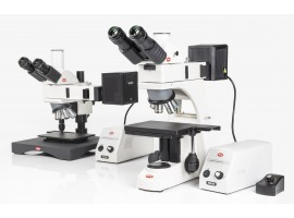 Speciální mikroskopy