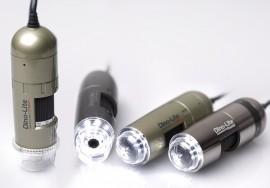 Mikroskopické USB kamery Dino-Lite