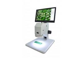 Stereoskopický HD digitální mikroskop Model MV 2000 HDMI (LCD)